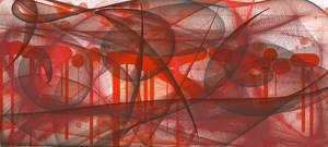 Abstract Art 01 by mkfrancisco