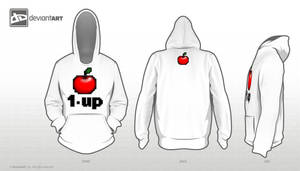 APPLE - UP by mkfrancisco