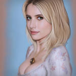 Emma Roberts (Popfest) by PaulTheDoodlebug