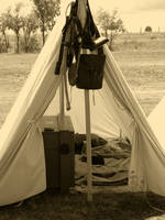 Tent Take 3 by legolaslover2003
