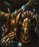 Mondoshawans: guardians of life. by Miakhano