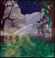 Nora's Ghost by Timitu