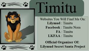DAID by Timitu