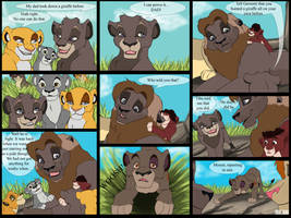Moson's Comic Page 8 Ch.1 by Timitu