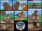 Moson's Comic Page 9 Ch.1 by Timitu