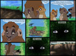Moson's Comic Page 10 Ch.1 by Timitu
