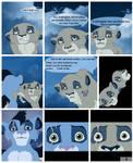 Moson's Comic Page 9 Ch.2 by Timitu