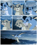 Moson's Comic Page 10 Ch.2 by Timitu