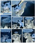 Moson's Comic Page 11 Ch.2 by Timitu