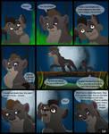 Moson's Comic Page 14 Ch.2 by Timitu