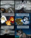 Moson's Comic Page 16 Ch.2 by Timitu