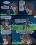 Moson's Comic Page 17 Ch.2 by Timitu