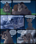 Moson's Comic Page 18 Ch.2 by Timitu