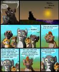 Moson's Comic Page 4 Ch.3 by Timitu