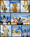 Moson's Comic Page 6 Ch.3 by Timitu