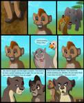 Moson's Comic Page 9 Ch.3 by Timitu
