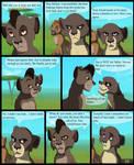 Moson's Comic Page 10 Ch.3 by Timitu