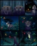 Moson's Comic Page 13 Ch.3 by Timitu