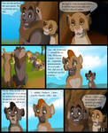 Moson's Comic Page 15 Ch.3 by Timitu