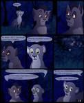 Moson's Comic Page 18 Ch.3 by Timitu