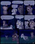 Moson's Comic Page 19 Ch.3 by Timitu