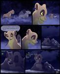 Moson's Comic Page 25 Ch.3 by Timitu