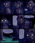 Moson's Comic Page 27 Ch.3 by Timitu