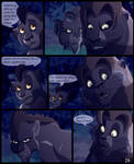 Moson's Comic Page 28 Ch.3 by Timitu