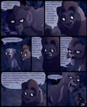 Moson's Comic Page 29 Ch.3 by Timitu
