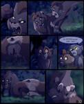 Moson's Comic Page 32 Ch.3 by Timitu