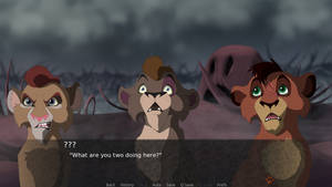 Demo Screenshot by Timitu