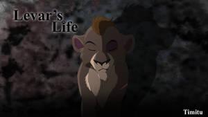 Levars Life The Visual Novel Game by Timitu