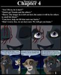 Moson's Comic Page 1 Ch.4 by Timitu