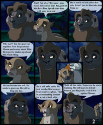 Moson's Comic Page 2 Ch.4 by Timitu