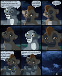 Moson's Comic Page 4 Ch.4 by Timitu