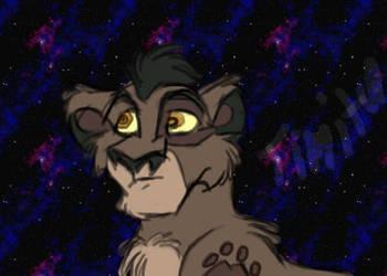 New Cub Character by Timitu