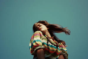 Awakening of a Girl by ElifKarakoc