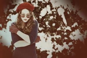 Colder Than My Heart by ElifKarakoc