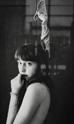 Innocence . Faded by ElifKarakoc