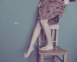 Mice by ElifKarakoc