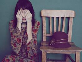 Girl, You'll be a Woman Soon by ElifKarakoc