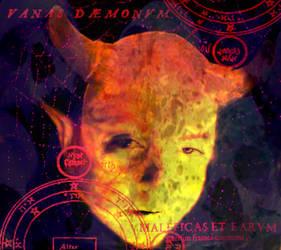 Vanus Daemonum3 by misteriddles