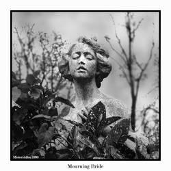 Highgate - Mourning Bride by misteriddles