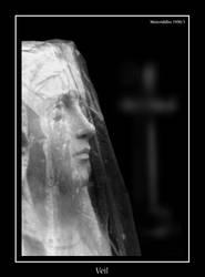 Highgate Veil by misteriddles