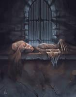 Sleeping Beauty by kingzog
