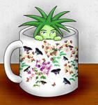 Sarel Coffee by garney