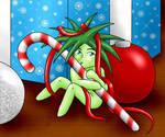 Sarel's Candy by garney