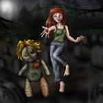 Voodoo Child by garney