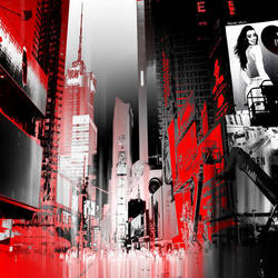 NY-1 (Medium) by Candicedethise
