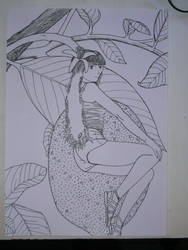 Lemon Fairy by AcidBurnL9